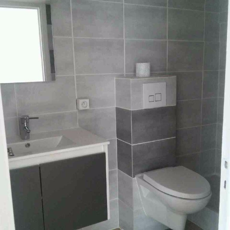 Sale apartment Antibes 139 000€ - Picture 6