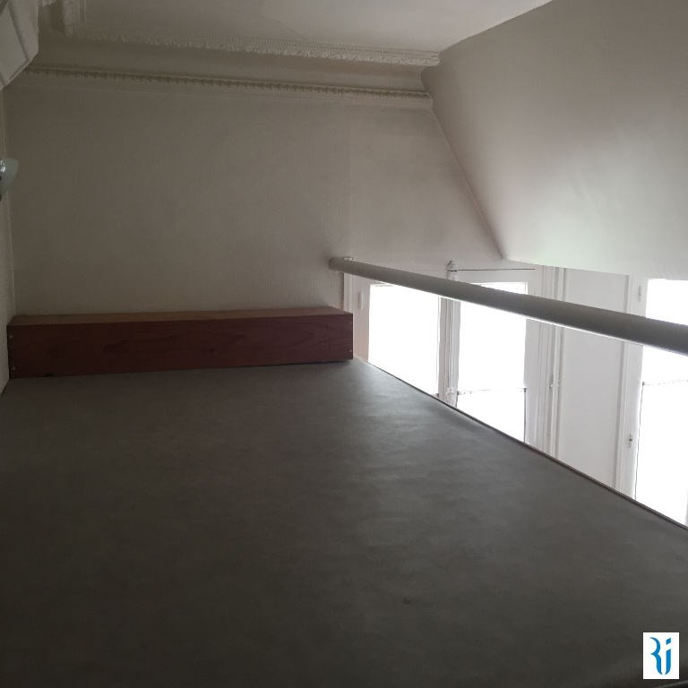 Location appartement Rouen 460€ CC - Photo 5