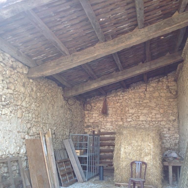 Sale house / villa Cours de pile 181000€ - Picture 4