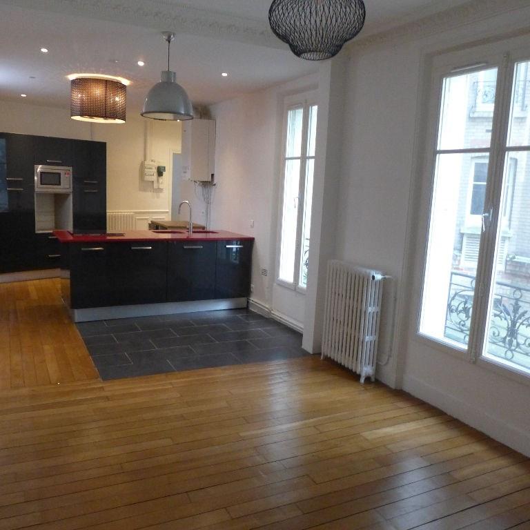 Verkoop  appartement Paris 15ème 596400€ - Foto 4