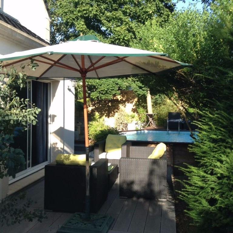 Venta  casa Longpont sur orge 676000€ - Fotografía 7