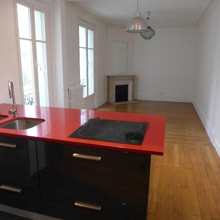 Verkoop  appartement Paris 15ème 596400€ - Foto 1