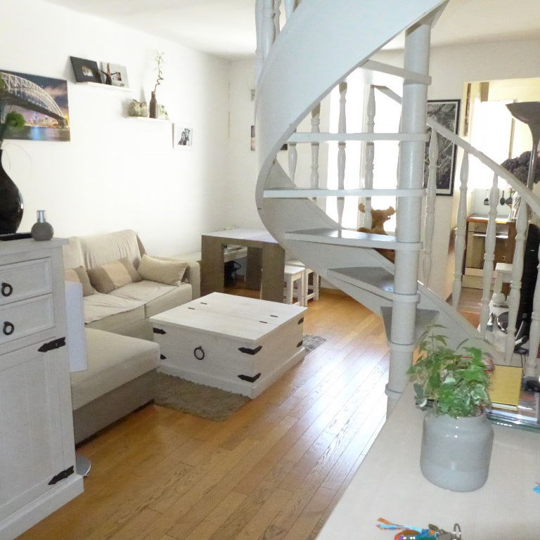 Sale apartment Paris 15ème 483 000€ - Picture 8