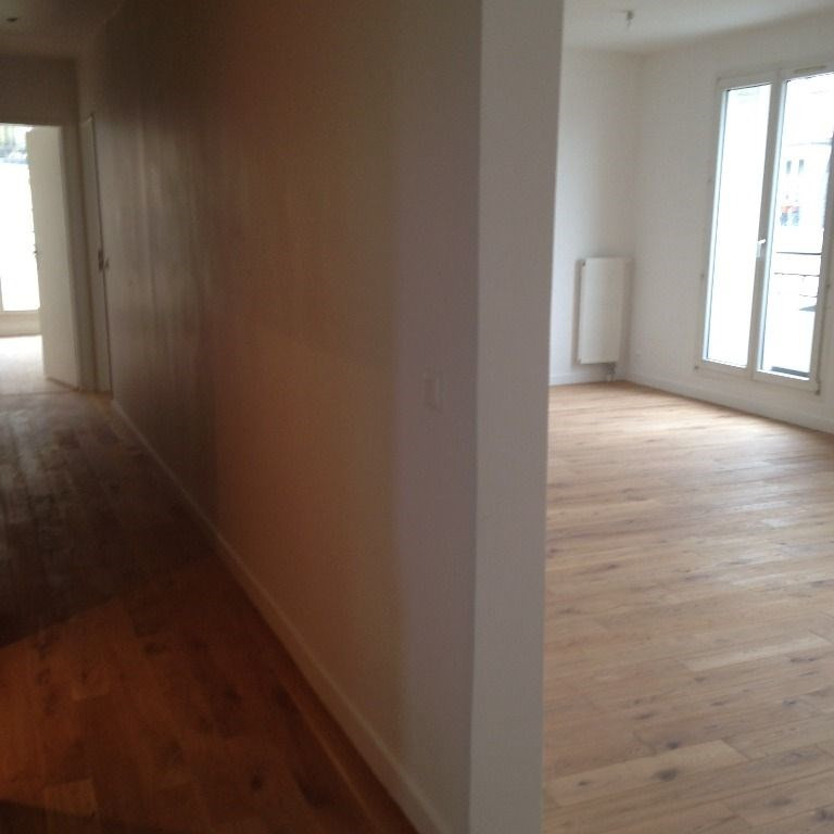 Location appartement Paris 17ème 2830€ CC - Photo 4