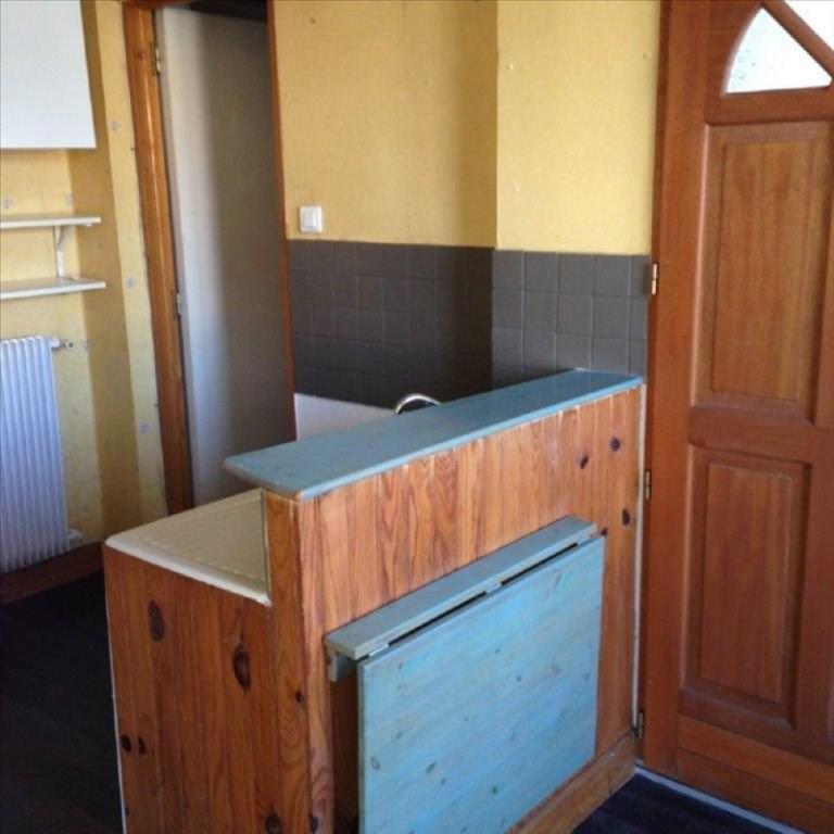 Alquiler  apartamento Ris orangis 620€ CC - Fotografía 2