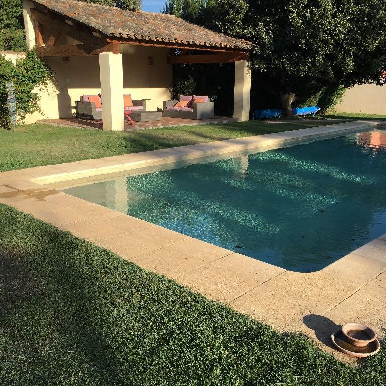 Sale house / villa Rochefort du gard 549000€ - Picture 13