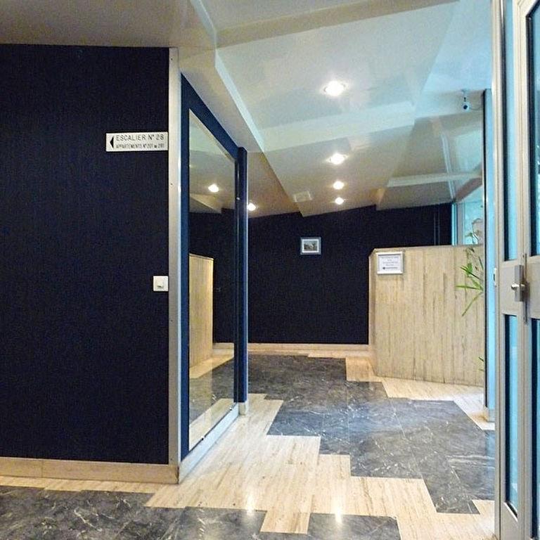 Sale apartment Courbevoie 278000€ - Picture 7