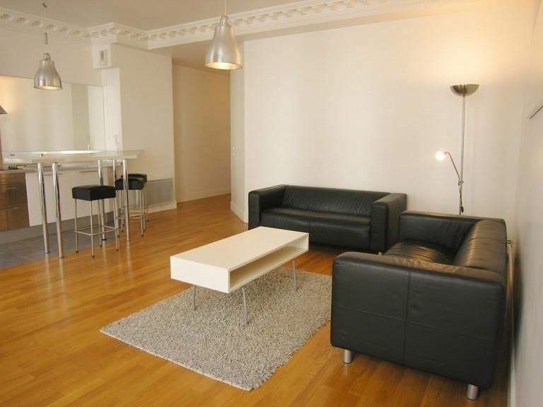 Rental apartment Paris 1er 3000€ CC - Picture 3