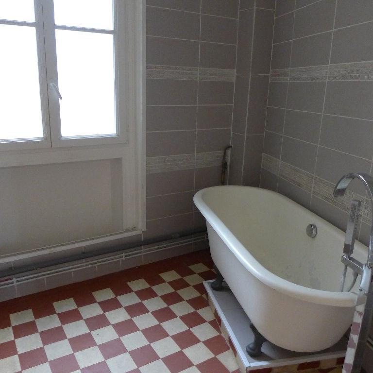 Verkoop  appartement Paris 15ème 596400€ - Foto 10