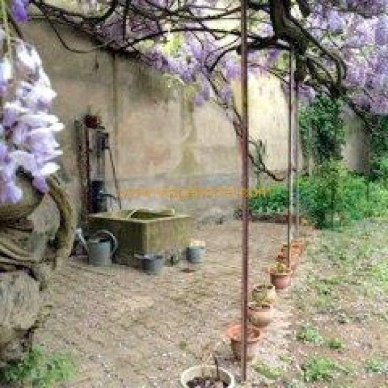 Vendita nell' vitalizio di vita casa Saint-georges-de-reneins 309000€ - Fotografia 5