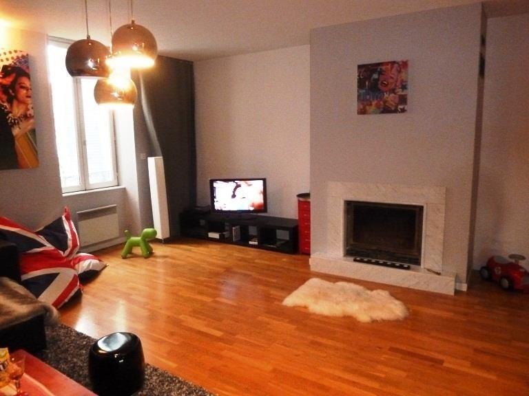 Vendita appartamento Bourgoin jallieu 178000€ - Fotografia 2