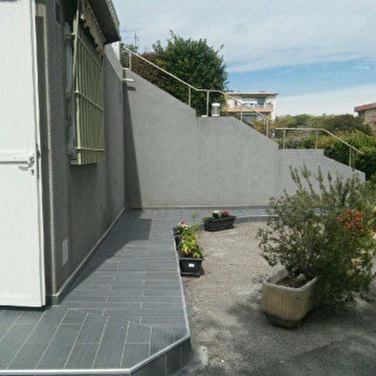 Sale apartment Antibes 139 000€ - Picture 8