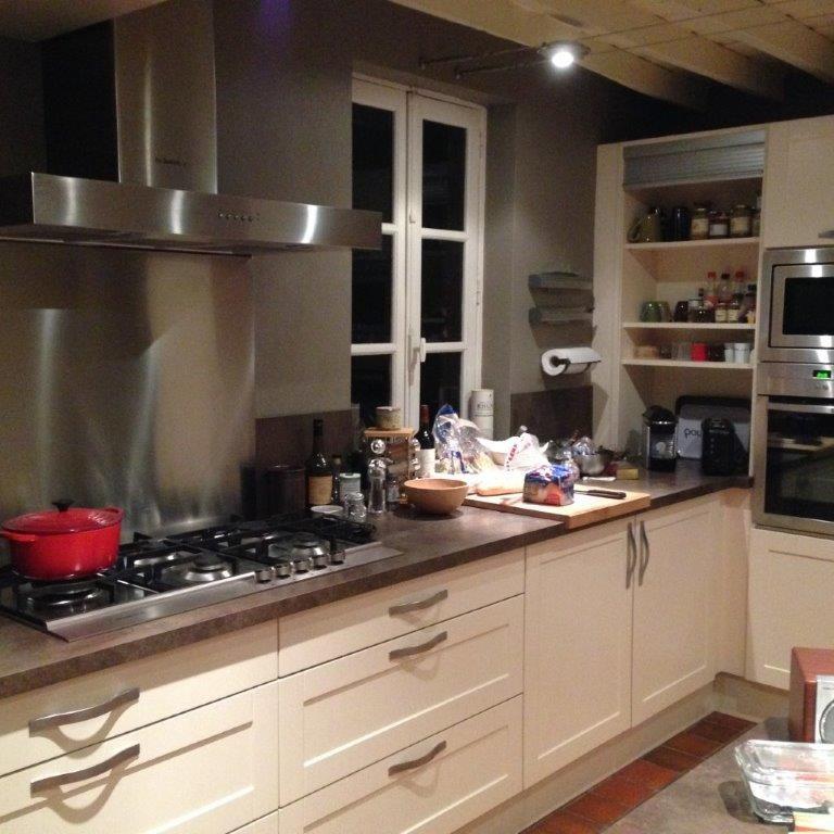 Sale house / villa Troussencourt 290000€ - Picture 5