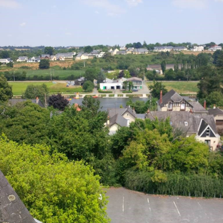Location appartement Laval 350€ CC - Photo 12