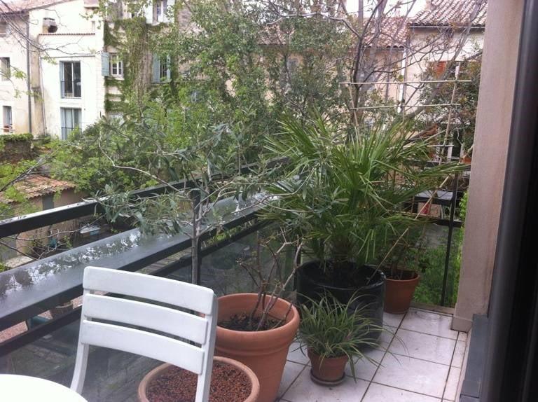 Rental apartment Avignon 795€ CC - Picture 3