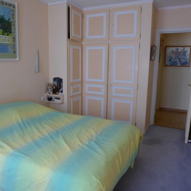 Revenda apartamento Paris 15ème 602160€ - Fotografia 5