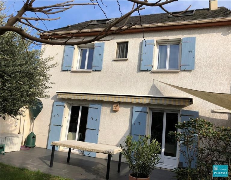 Vente maison / villa Chatenay malabry 795000€ - Photo 1