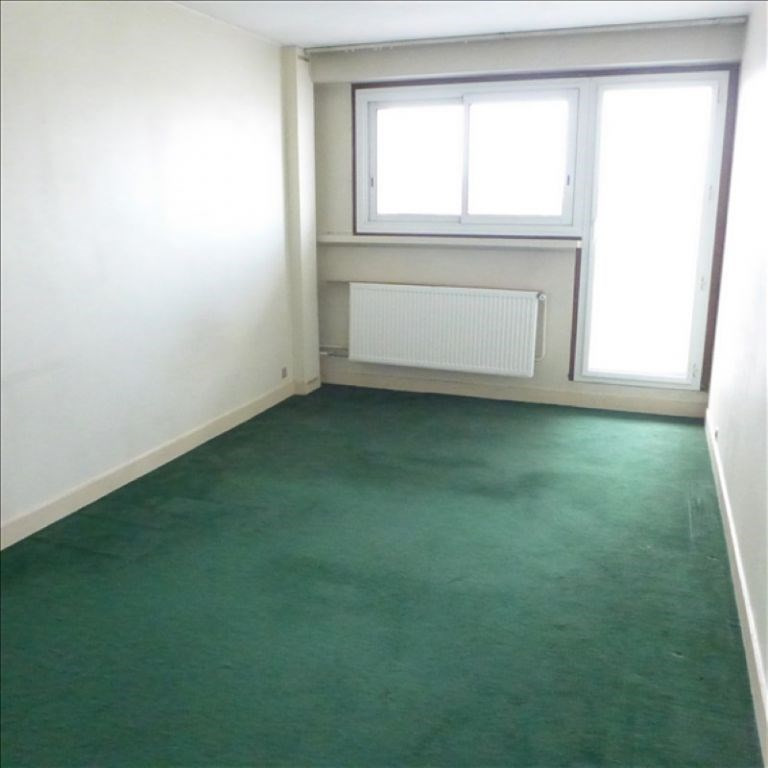 Revenda apartamento Paris 15ème 437040€ - Fotografia 7