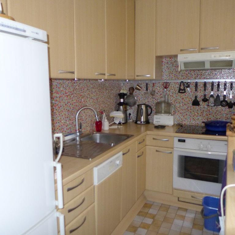 Revenda apartamento Paris 15ème 602160€ - Fotografia 4