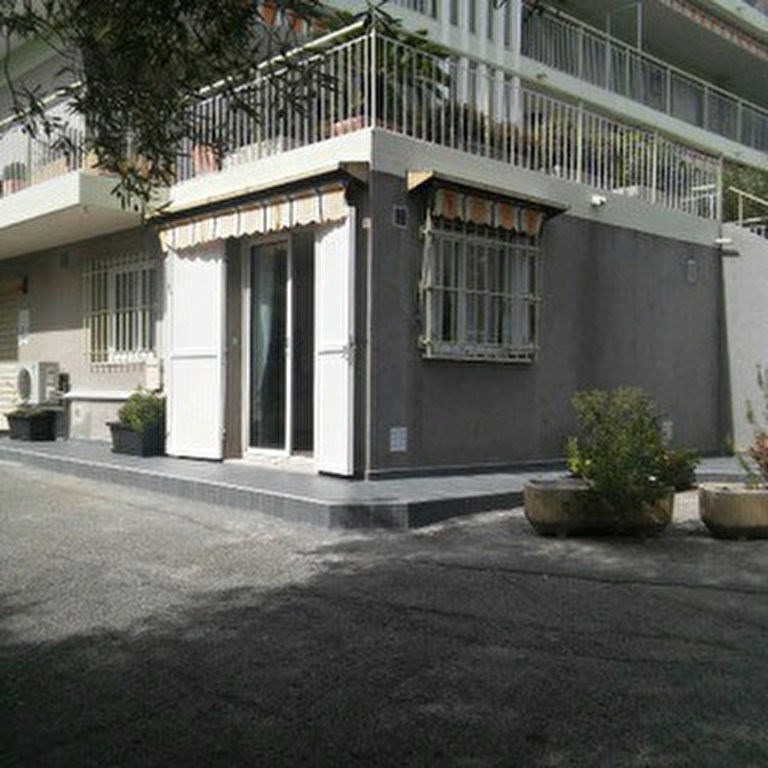Sale apartment Antibes 139 000€ - Picture 9