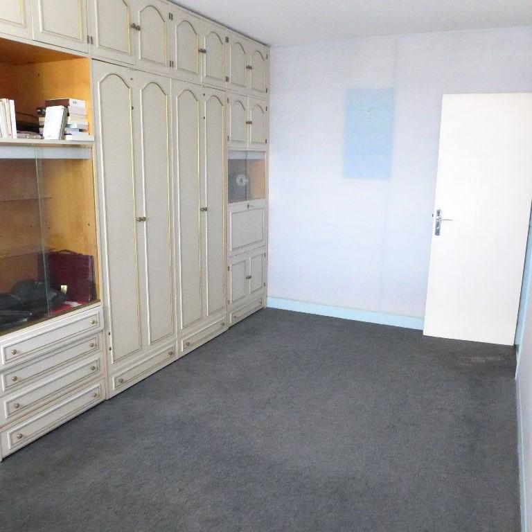 Sale apartment Paris 15ème 659000€ - Picture 7