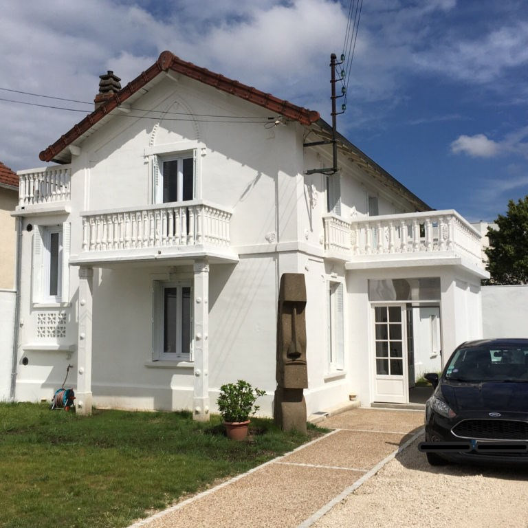 Vente maison / villa Ermont 439 000€ - Photo 1