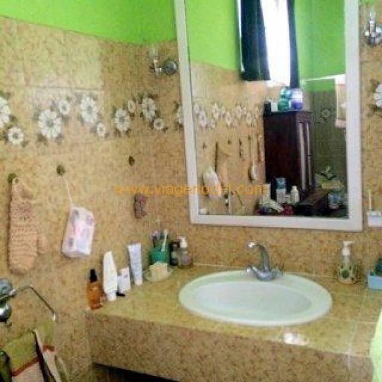 Vendita nell' vitalizio di vita casa Saint-georges-de-reneins 309000€ - Fotografia 16