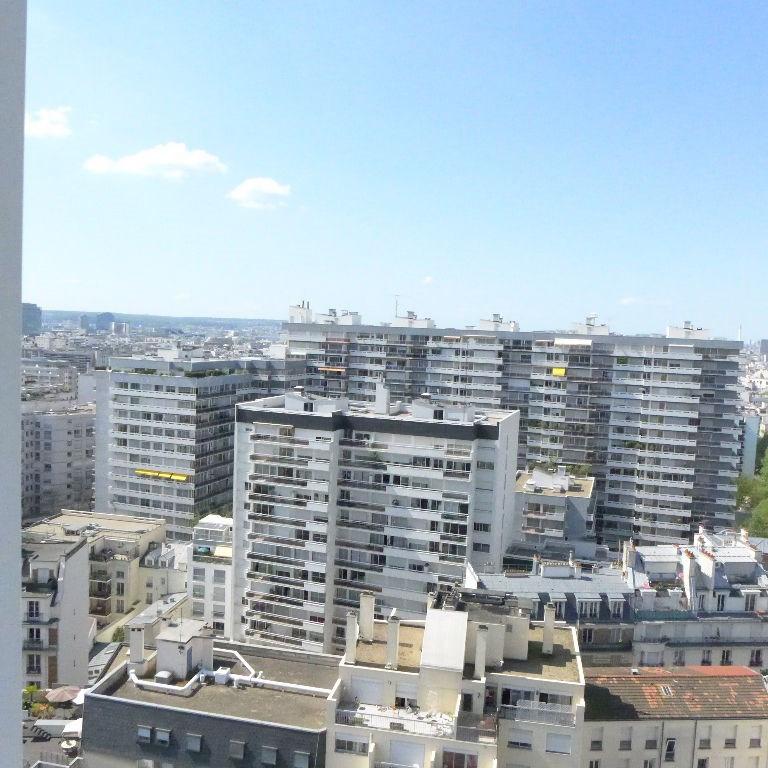 Vendita appartamento Paris 15ème 240000€ - Fotografia 9
