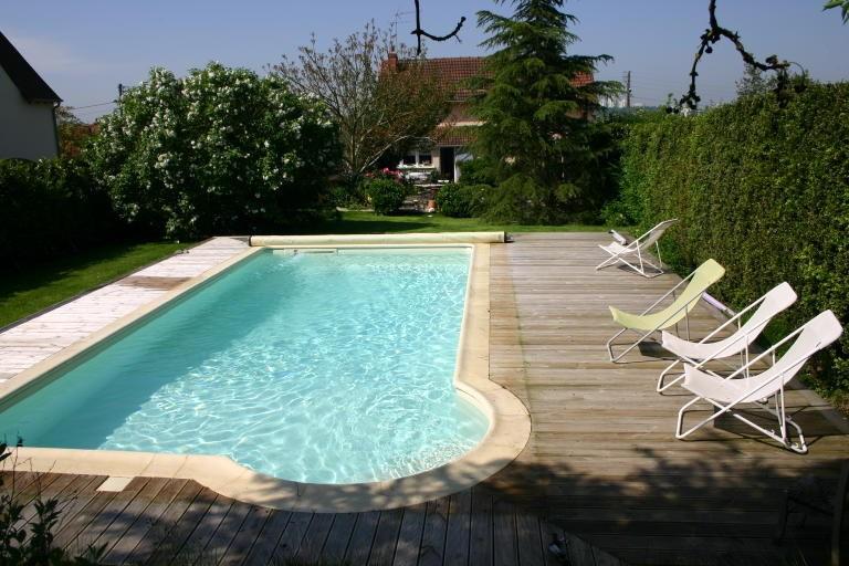 Vente maison / villa Etiolles 635000€ - Photo 7