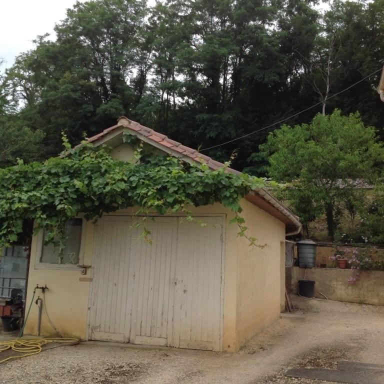 Sale house / villa Mouleydier 123250€ - Picture 2
