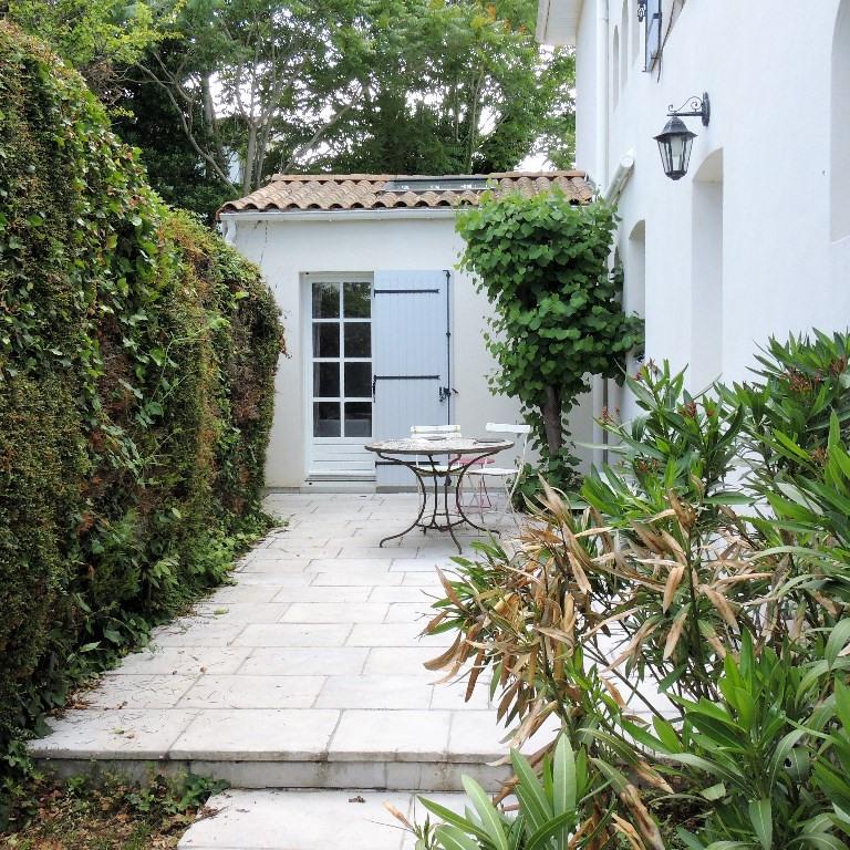 Vente de prestige maison / villa Vaux sur mer 822500€ - Photo 9