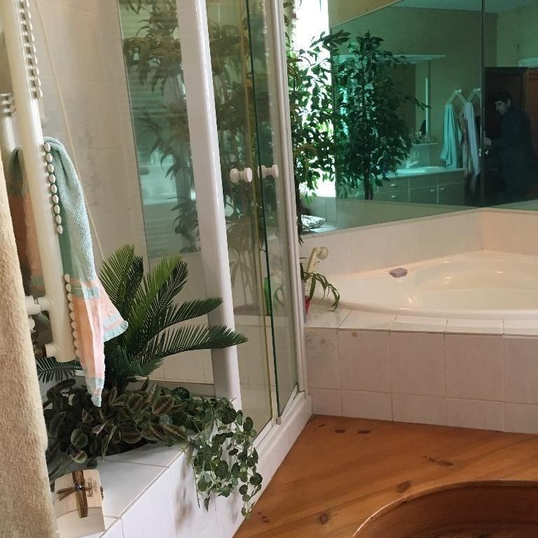 Sale house / villa Saint symphorien de marmagne 298000€ - Picture 12