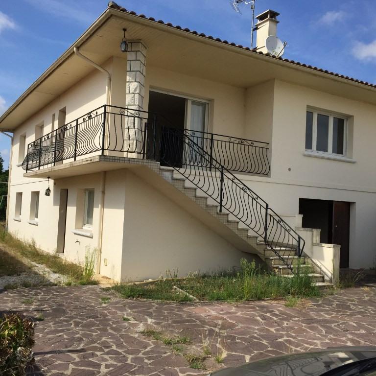 Verkoop  huis Biscarrosse 316500€ - Foto 1