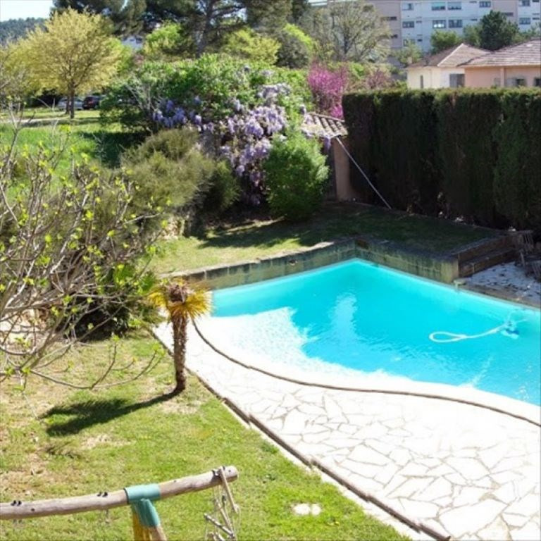 Deluxe sale house / villa Aix en provence 1320000€ - Picture 10