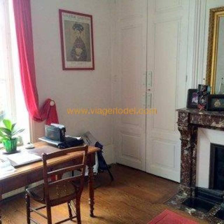 Vendita nell' vitalizio di vita casa Saint-georges-de-reneins 309000€ - Fotografia 6