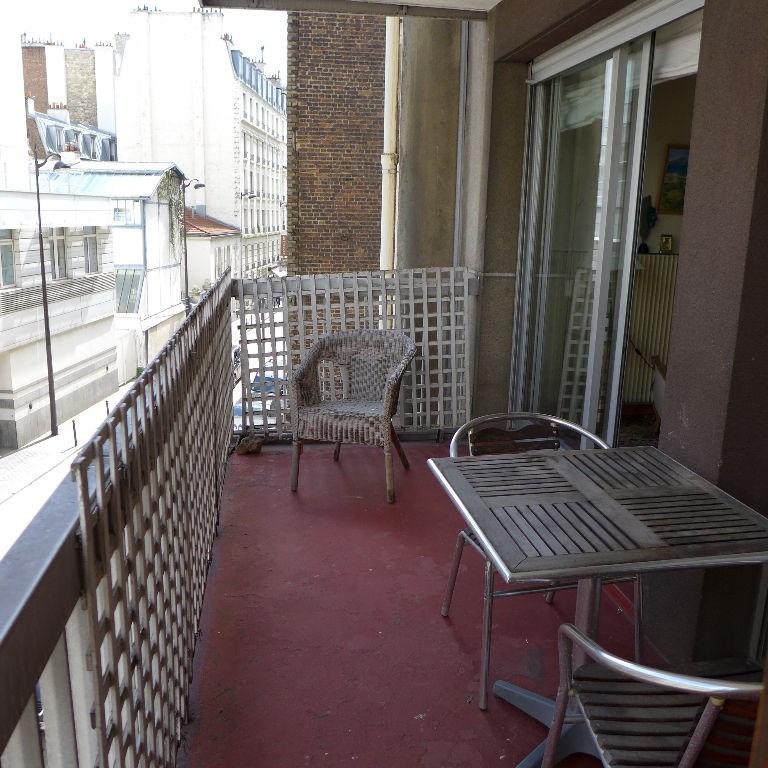 Revenda apartamento Paris 15ème 602160€ - Fotografia 2