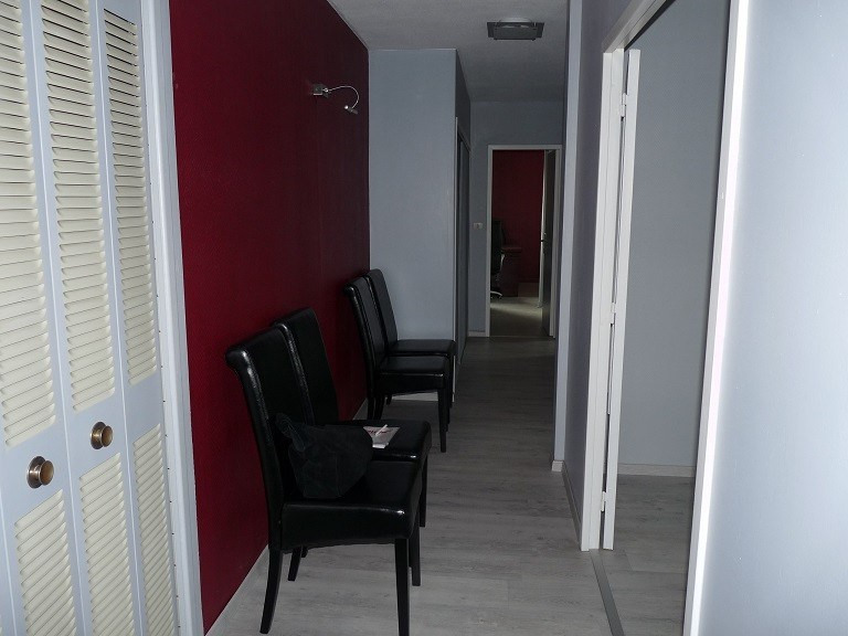 Sale apartment Toulouse 149 600€ - Picture 2