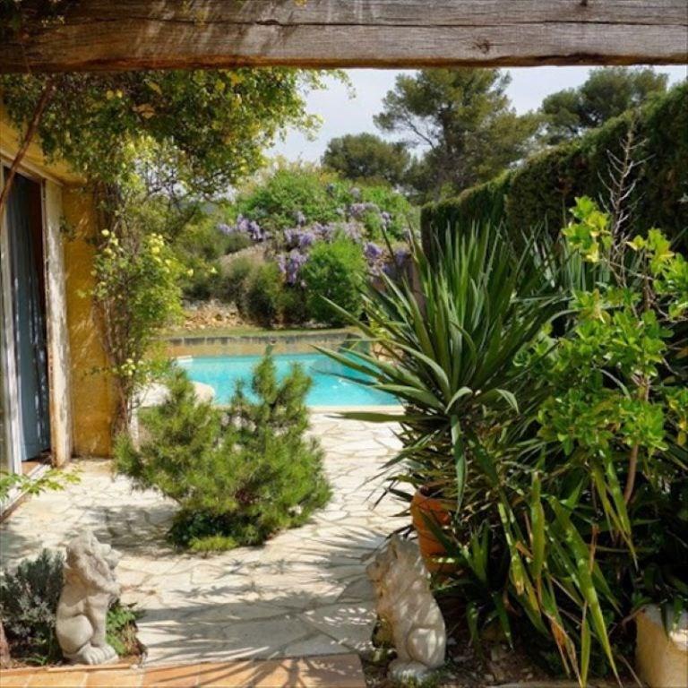 Deluxe sale house / villa Aix en provence 1320000€ - Picture 7