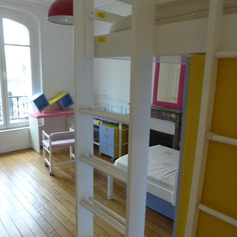 Verkoop  appartement Paris 15ème 596400€ - Foto 8