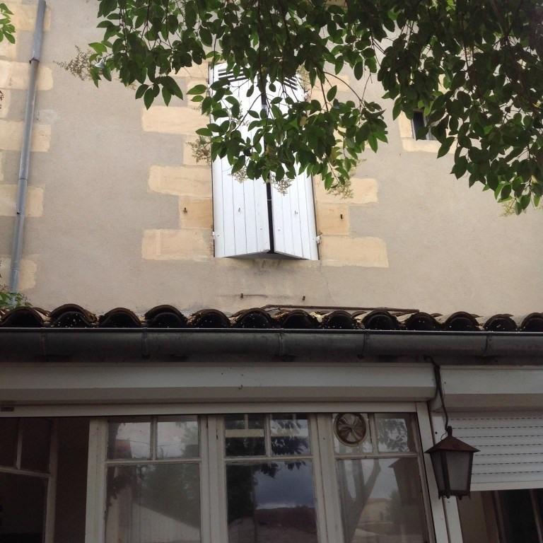 Sale building Bergerac 118000€ - Picture 1