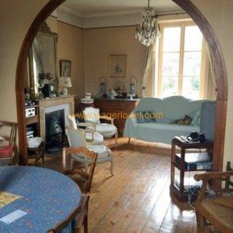 Vendita nell' vitalizio di vita casa Saint-georges-de-reneins 309000€ - Fotografia 11