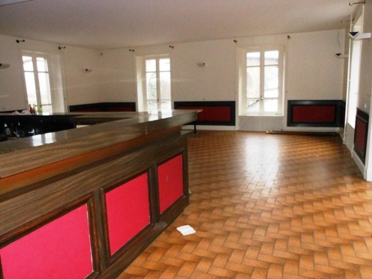 Sale building St germain laprade 85600€ - Picture 2