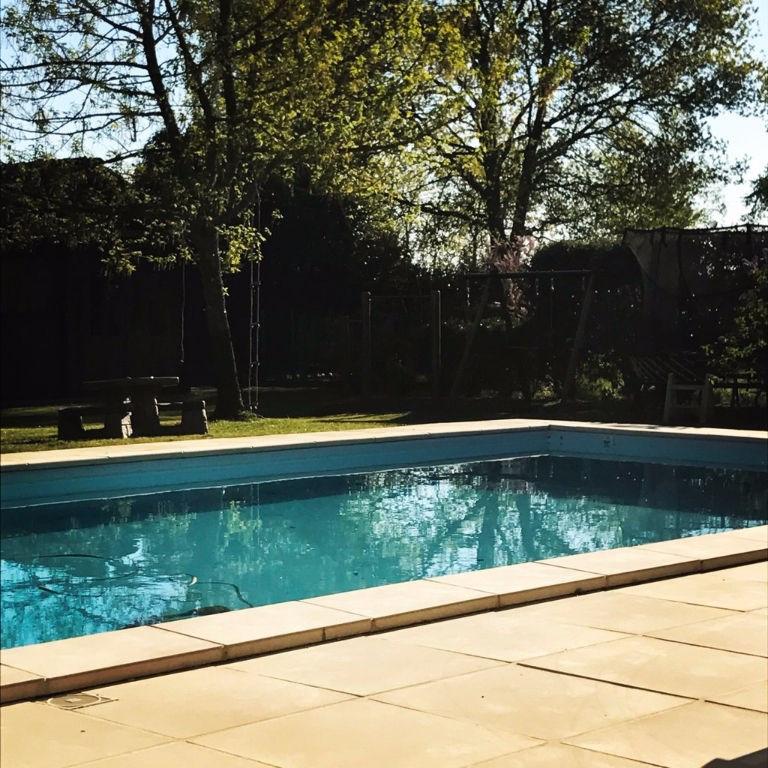 Vente maison / villa Biscarrosse 462000€ - Photo 5