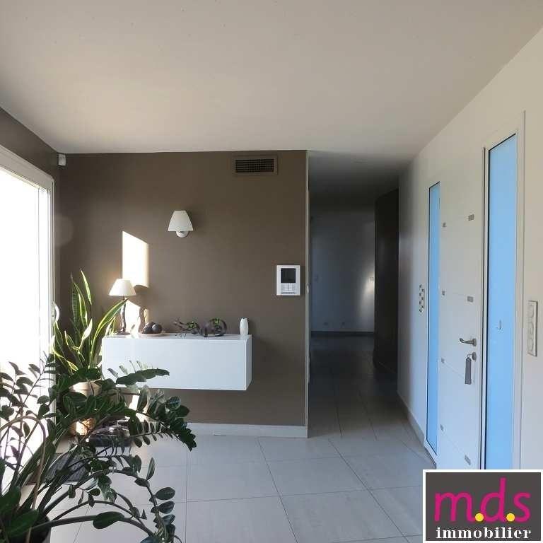 Vente de prestige maison / villa Lapeyrouse-fossat 695000€ - Photo 9