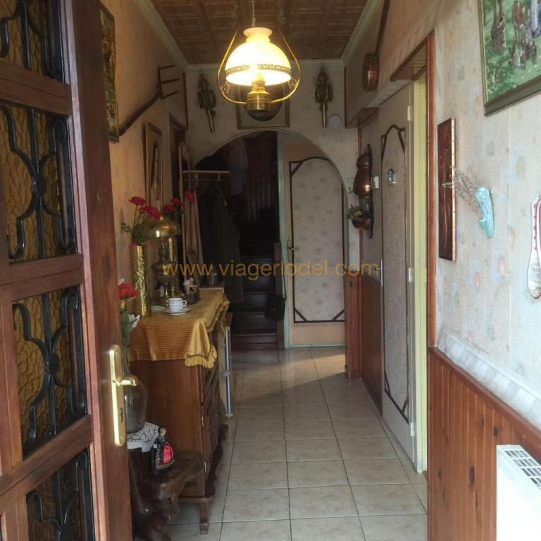 Viager maison / villa Combourg 65 000€ - Photo 25