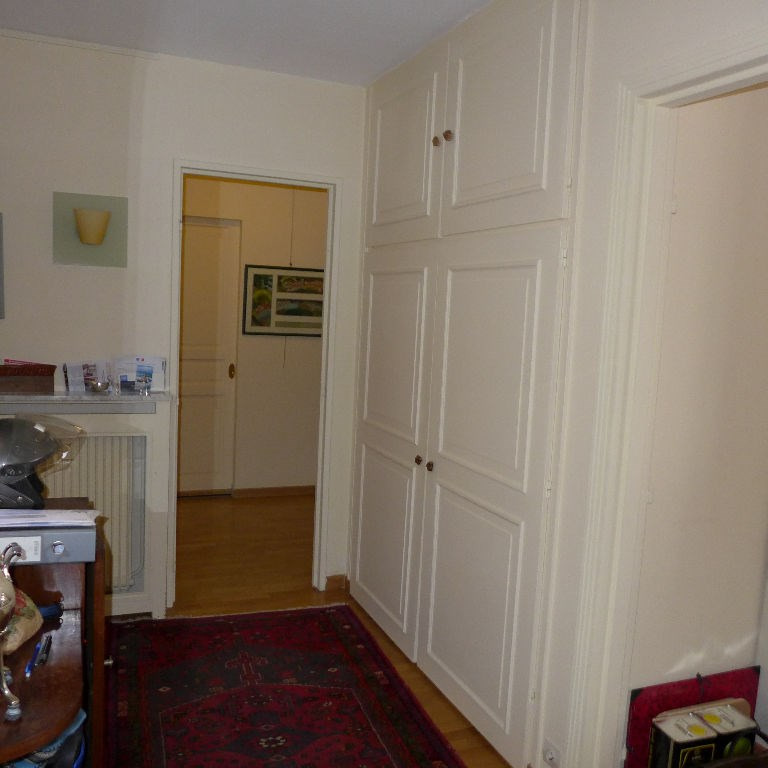 Revenda apartamento Paris 15ème 602160€ - Fotografia 7