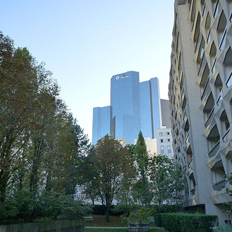 Appartement 41,58 m² + Balcon + Cave