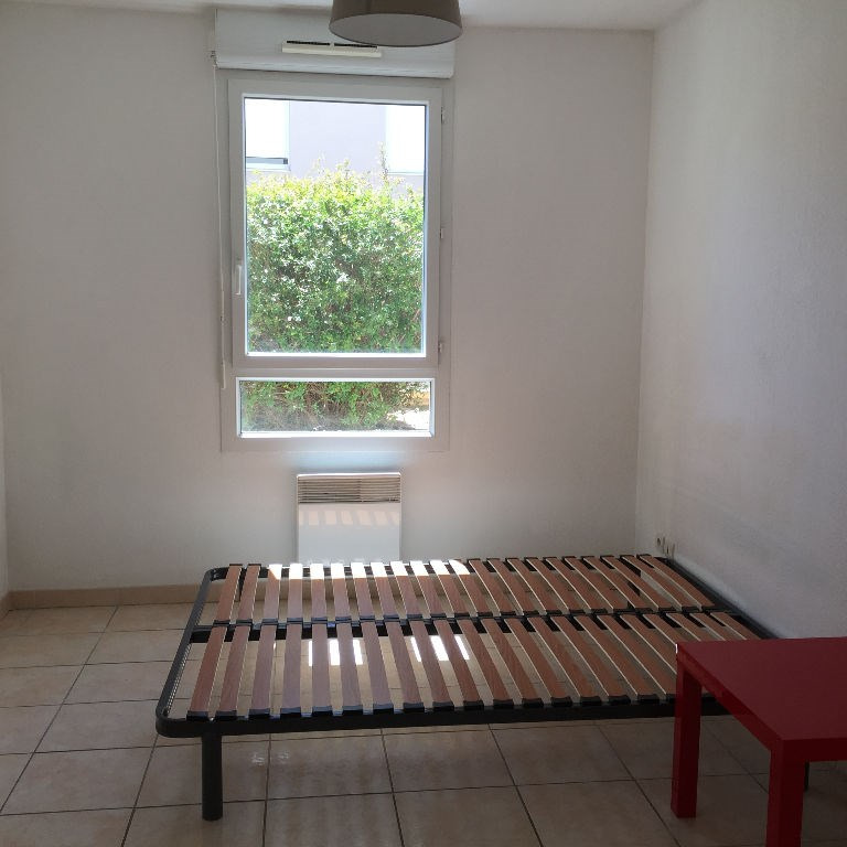 Location appartement Istres 550€ CC - Photo 4