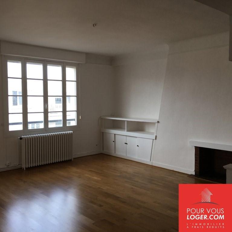 Vente appartement Boulogne-sur-mer 130990€ - Photo 8