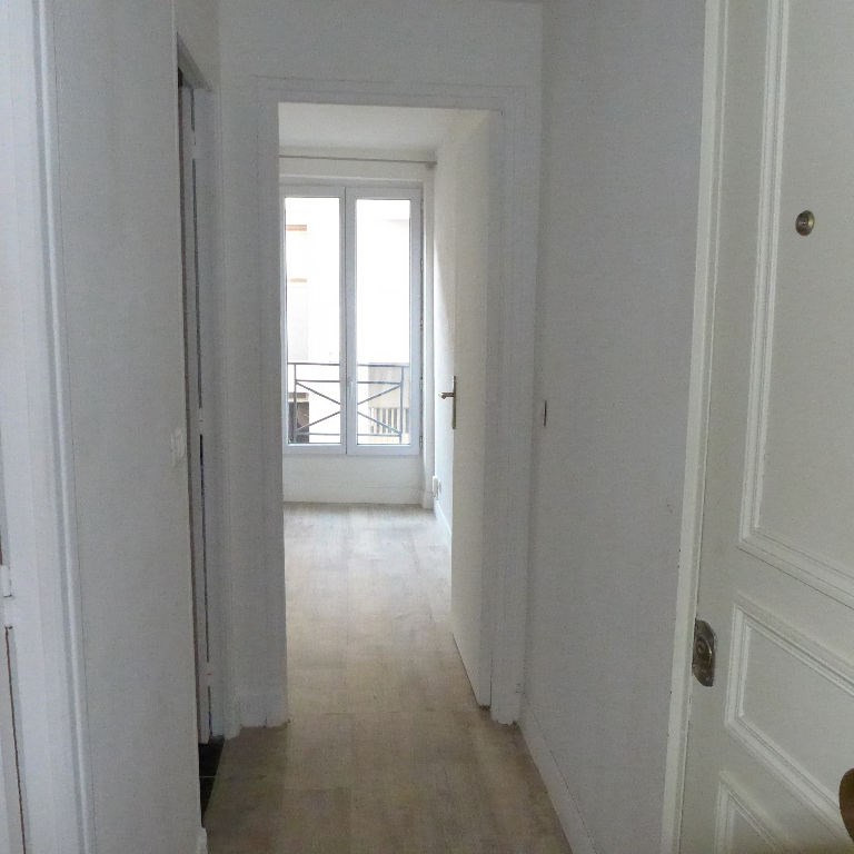 Vente appartement Paris 15ème 273 000€ - Photo 8